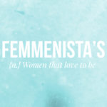 femmenistas styleguide portfolio
