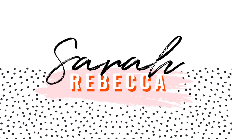 sarah rebecca