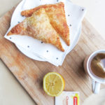 vegan friday apple turnovers