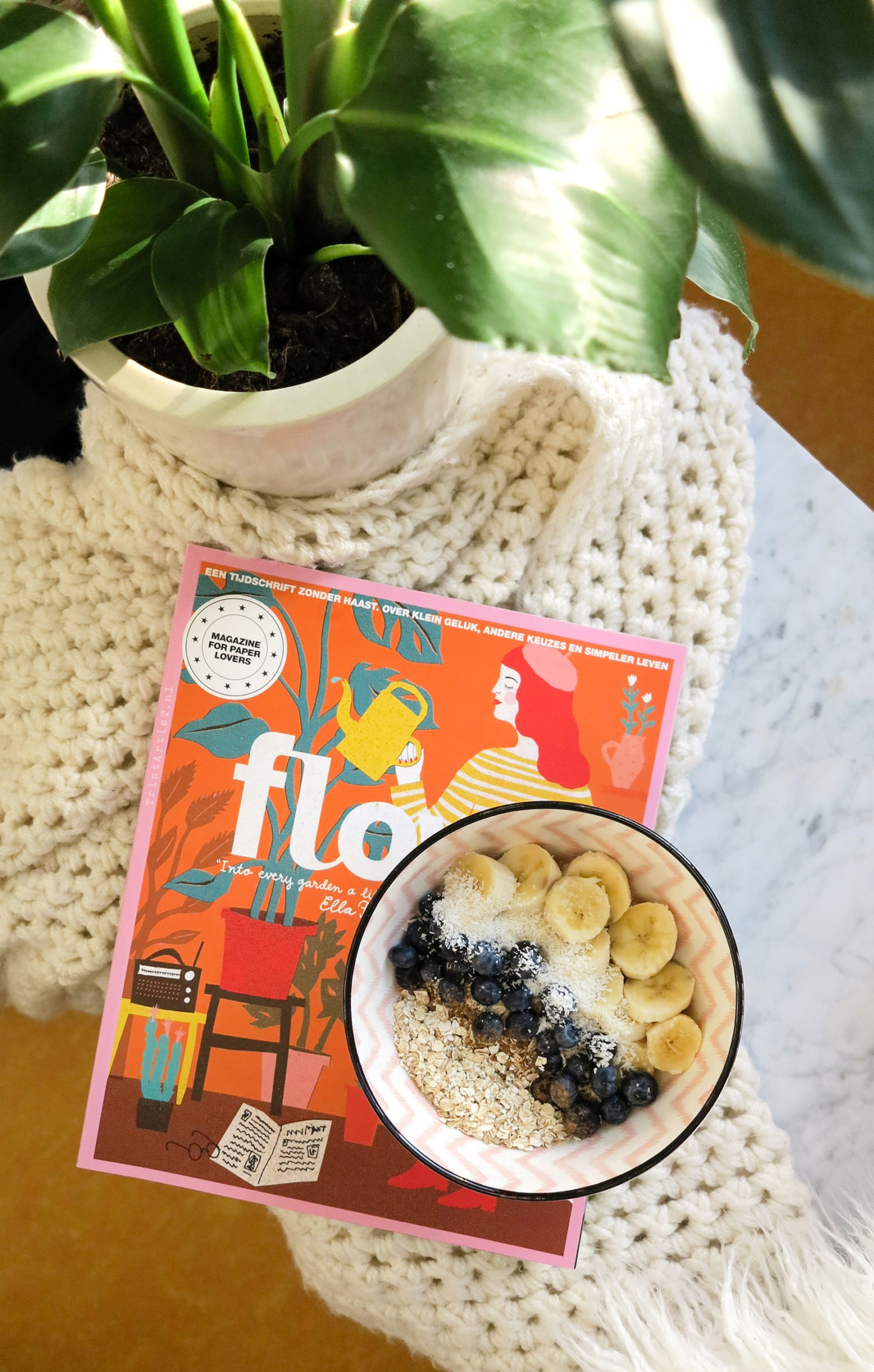 VEGAN FRIDAY – My favorite breakfast