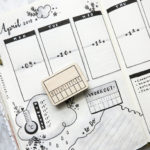 bullet journal studio liefhebberen