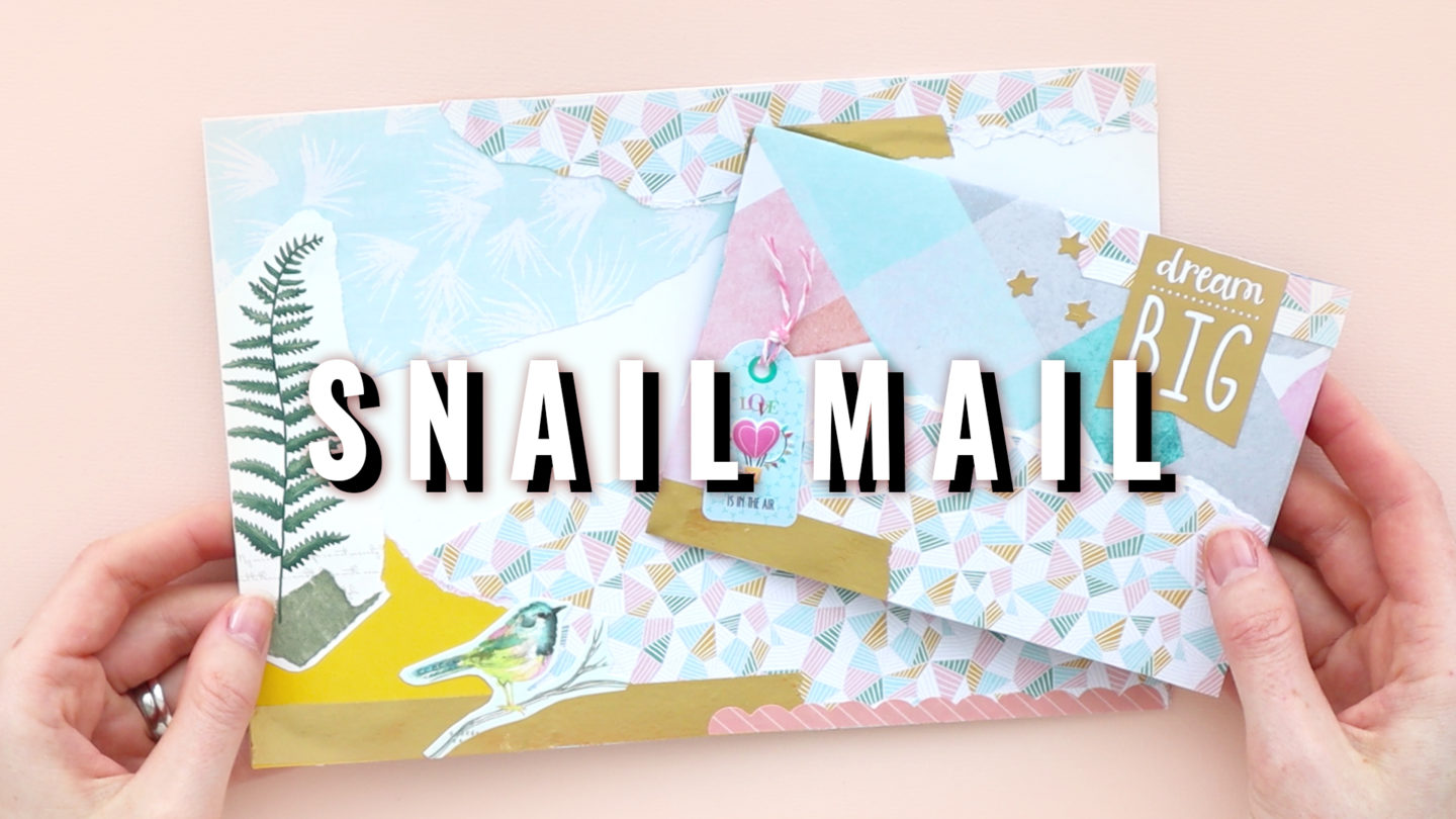 PEN PAL SNAIL MAIL FOR BEGINNERS + GIVEAWAY